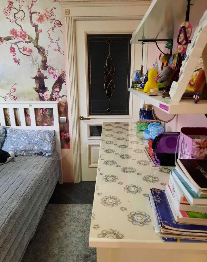 Продажа трёхкомнатной квартиры Люберцы, Комсомольский проспект 16/2, цена 14300000 рублей, 2021 год объявление №710101 на megabaz.ru