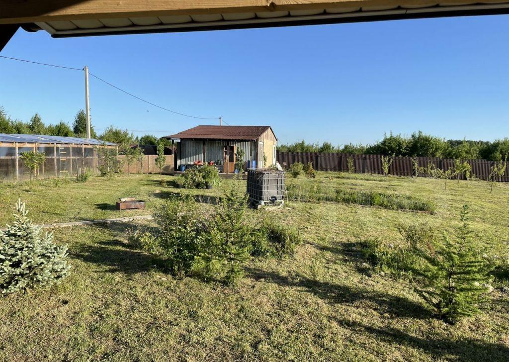 Продажа дома деревня Кашино, цена 5500000 рублей, 2021 год объявление №656134 на megabaz.ru