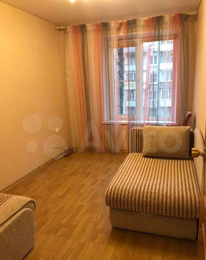 Аренда двухкомнатной квартиры Мытищи, Юбилейная улица 3к3, цена 32000 рублей, 2021 год объявление №1485794 на megabaz.ru