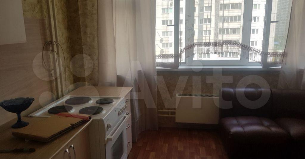Аренда трёхкомнатной квартиры Москва, Рождественская улица 14, цена 55000 рублей, 2021 год объявление №1485718 на megabaz.ru