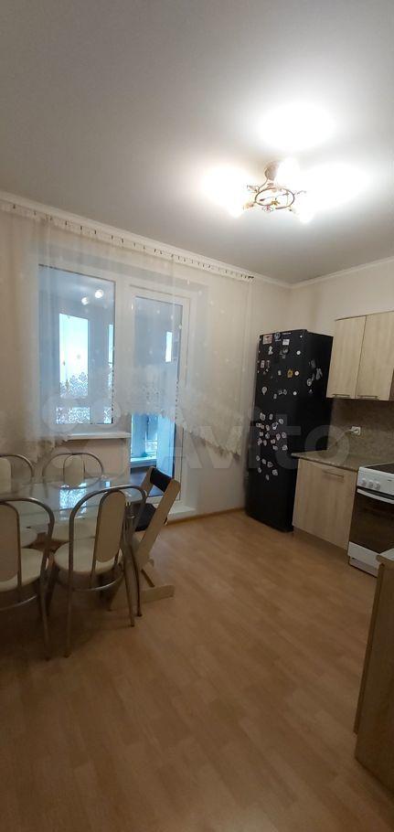 Продажа однокомнатной квартиры Люберцы, проспект Гагарина 23, цена 7300000 рублей, 2021 год объявление №710165 на megabaz.ru