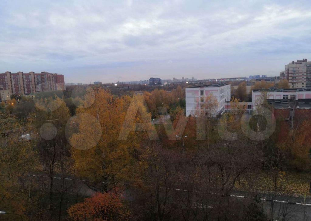 Продажа двухкомнатной квартиры Мытищи, метро Медведково, Новомытищинский проспект 88к3, цена 10300000 рублей, 2021 год объявление №709983 на megabaz.ru