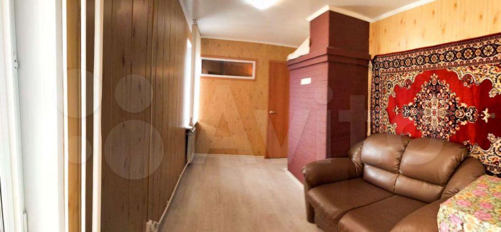 Продажа дома деревня Русавкино-Романово, цена 6500000 рублей, 2021 год объявление №610661 на megabaz.ru