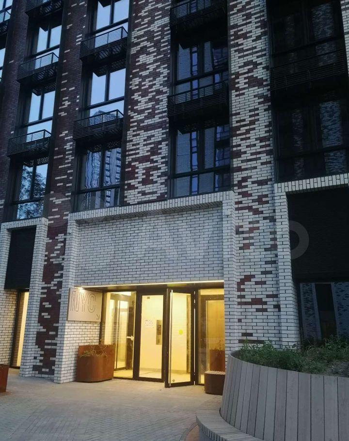 Продажа двухкомнатной квартиры Москва, Волгоградский проспект 32/3к1, цена 16990000 рублей, 2021 год объявление №710183 на megabaz.ru