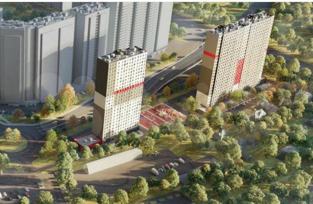 Продажа трёхкомнатной квартиры Реутов, цена 9200200 рублей, 2021 год объявление №710204 на megabaz.ru