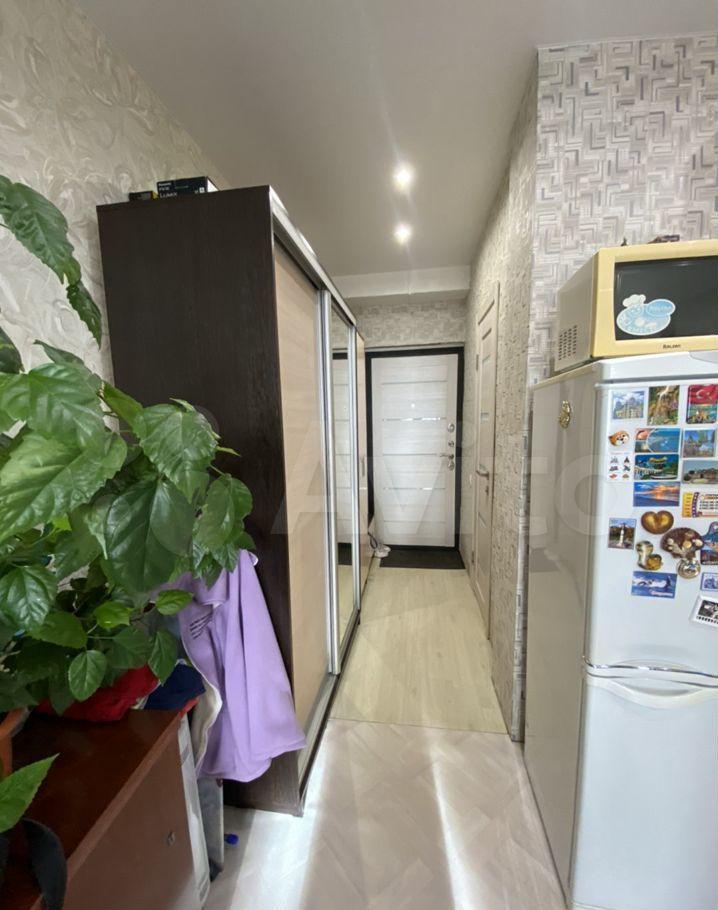Продажа студии Старая Купавна, улица Чехова 4, цена 3800000 рублей, 2021 год объявление №709975 на megabaz.ru