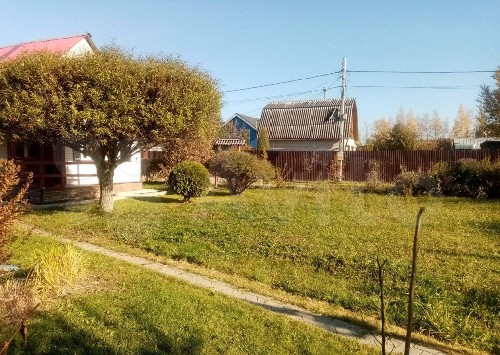 Продажа дома Домодедово, цена 3500000 рублей, 2021 год объявление №710357 на megabaz.ru