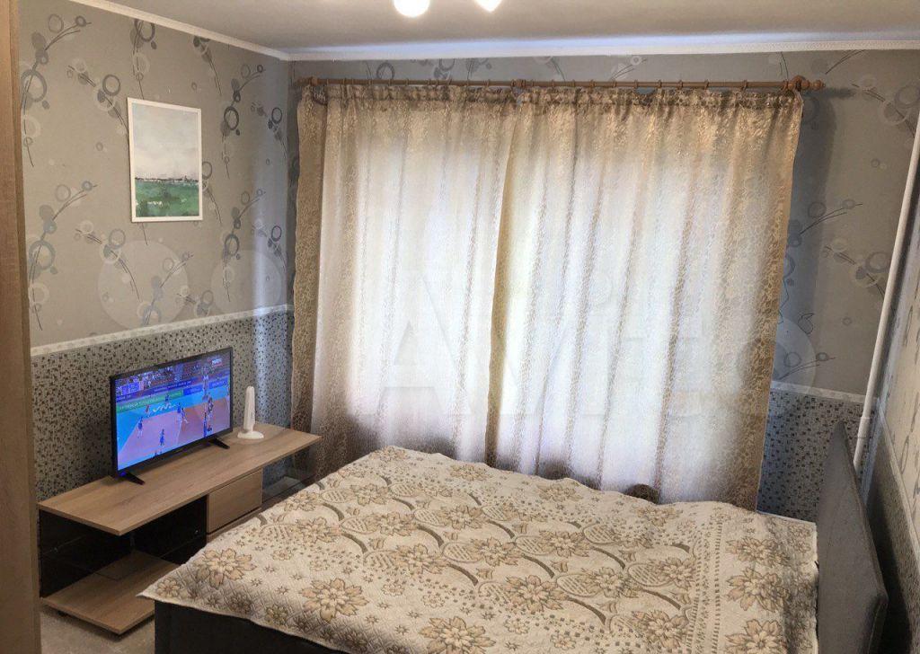 Продажа трёхкомнатной квартиры Москва, метро Тушинская, 1-й Тушинский проезд 8к1, цена 12470000 рублей, 2021 год объявление №710072 на megabaz.ru
