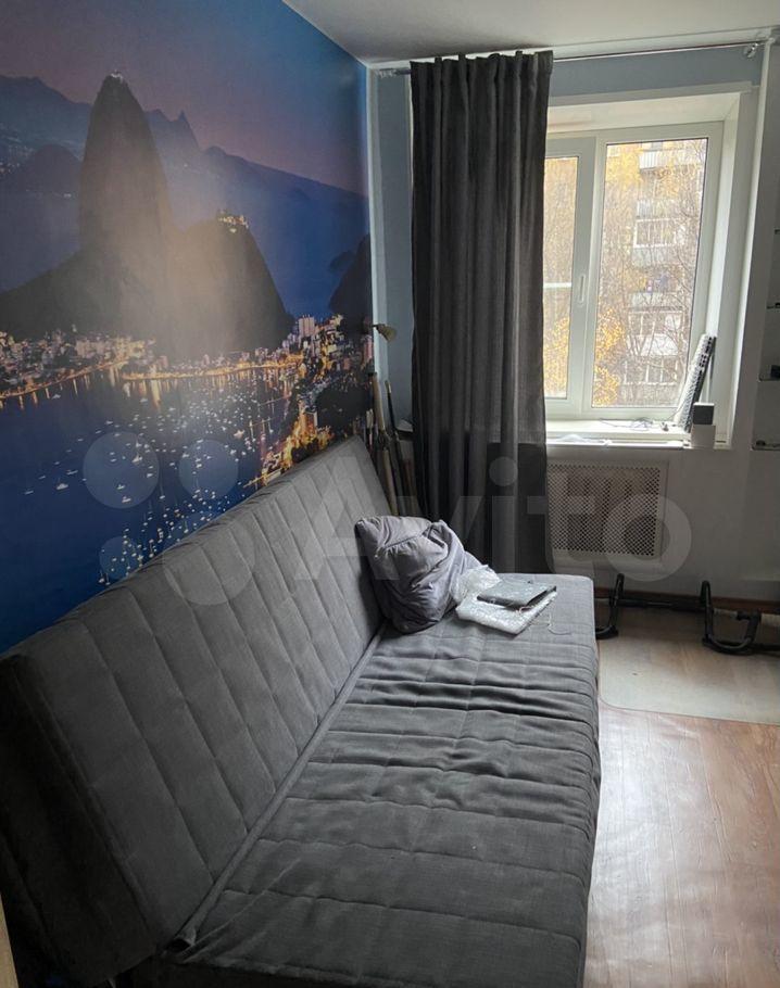 Аренда трёхкомнатной квартиры Одинцово, Вокзальная улица 9, цена 40000 рублей, 2021 год объявление №1485569 на megabaz.ru