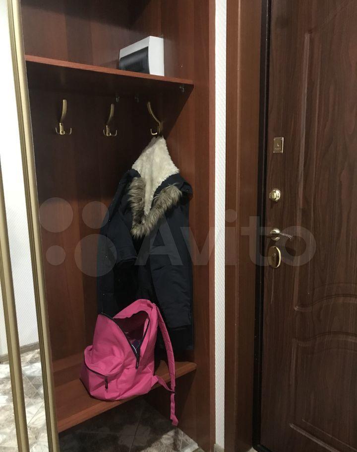 Аренда однокомнатной квартиры Долгопрудный, проспект Ракетостроителей 5к1, цена 40000 рублей, 2021 год объявление №1486718 на megabaz.ru