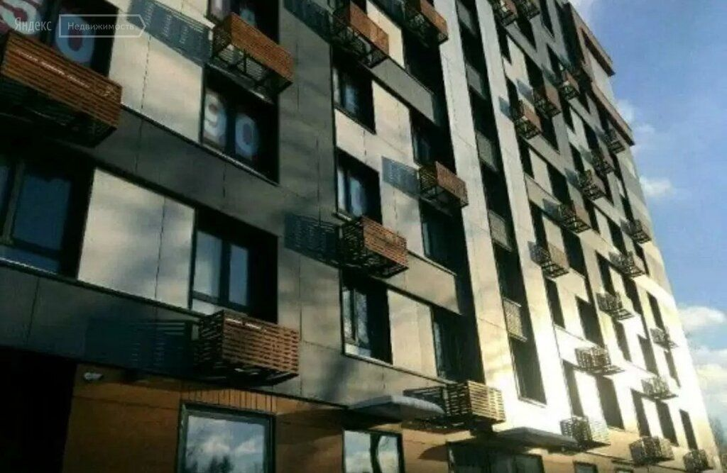 Продажа двухкомнатной квартиры Москва, метро Марьина роща, Шереметьевская улица 26, цена 15200000 рублей, 2021 год объявление №710805 на megabaz.ru