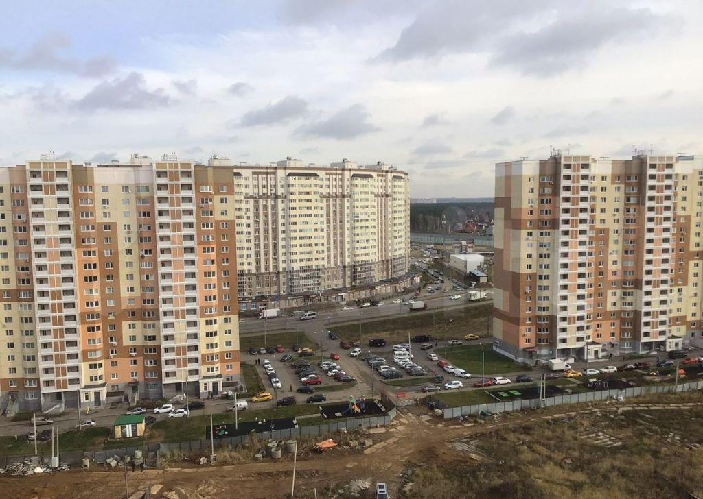 Продажа студии Домодедово, улица Курыжова 32, цена 3980000 рублей, 2021 год объявление №710810 на megabaz.ru