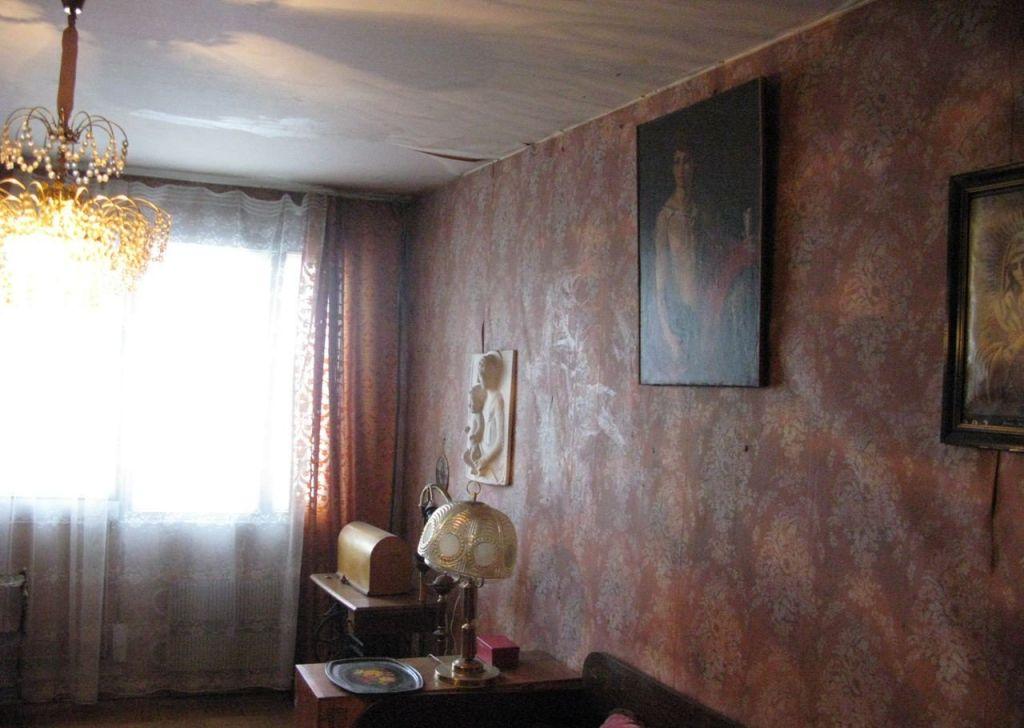 Продажа трёхкомнатной квартиры Москва, метро Ясенево, проезд Одоевского 11к6, цена 10500000 рублей, 2020 год объявление №386818 на megabaz.ru