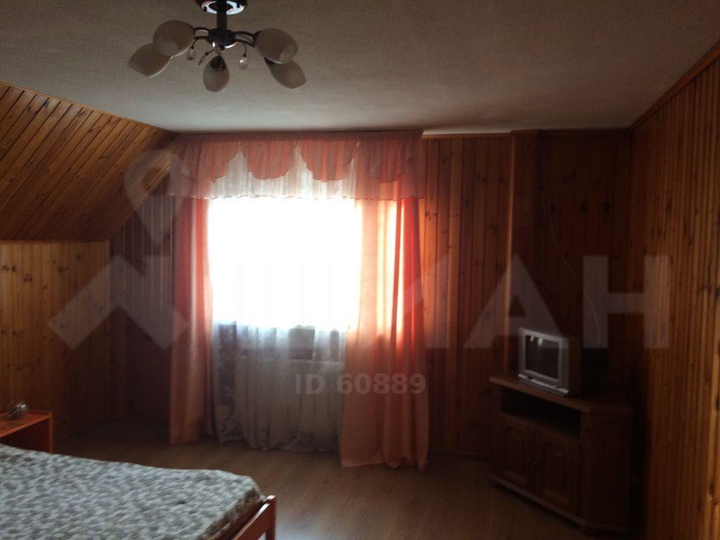 Аренда дома село Булатниково, цена 110000 рублей, 2021 год объявление №1040616 на megabaz.ru