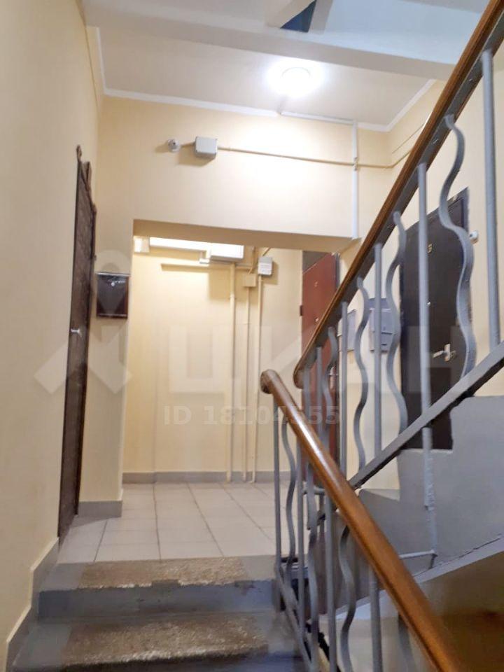 Продажа трёхкомнатной квартиры Москва, метро Савеловская, Вадковский переулок 16, цена 13700000 рублей, 2021 год объявление №480163 на megabaz.ru