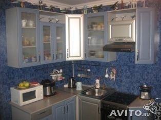 Аренда трёхкомнатной квартиры деревня Брёхово, цена 35000 рублей, 2021 год объявление №1107992 на megabaz.ru