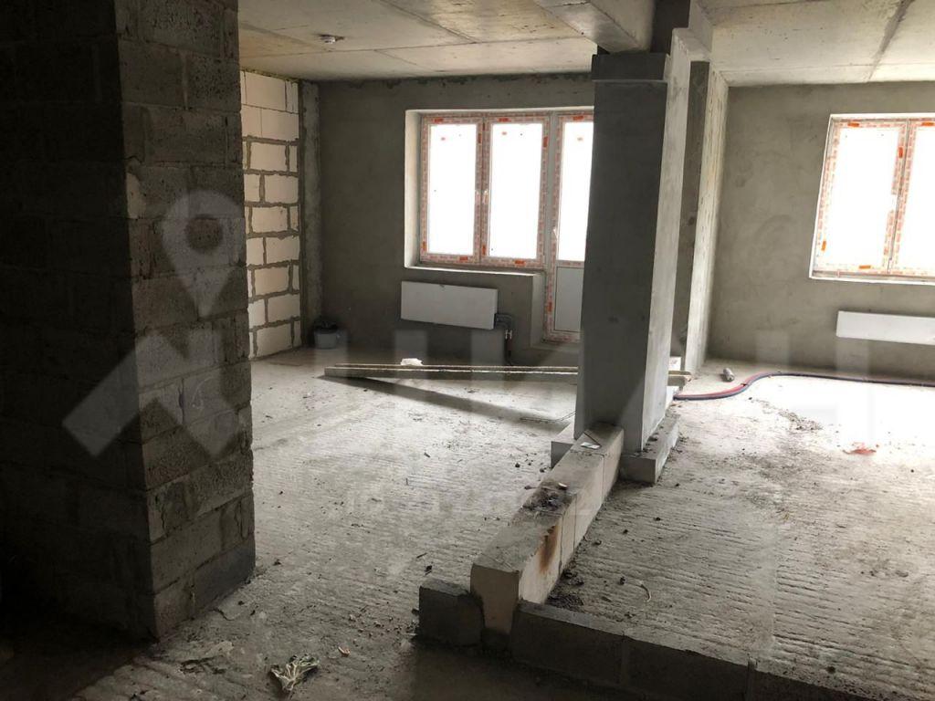 Продажа двухкомнатной квартиры Котельники, улица Строителей 5, цена 8500000 рублей, 2020 год объявление №503202 на megabaz.ru