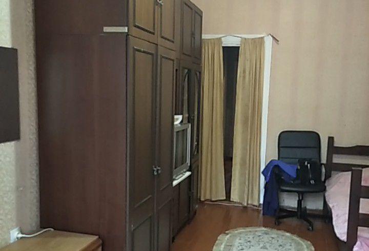 Аренда комнаты поселок Развилка, метро Красногвардейская, цена 7000 рублей, 2020 год объявление №1066071 на megabaz.ru