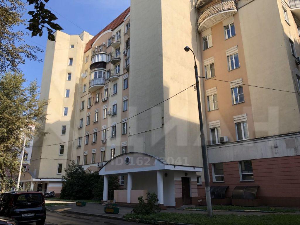 Продажа двухкомнатной квартиры Москва, метро Каширская, Старокаширское шоссе 2к6, цена 11500000 рублей, 2021 год объявление №399596 на megabaz.ru