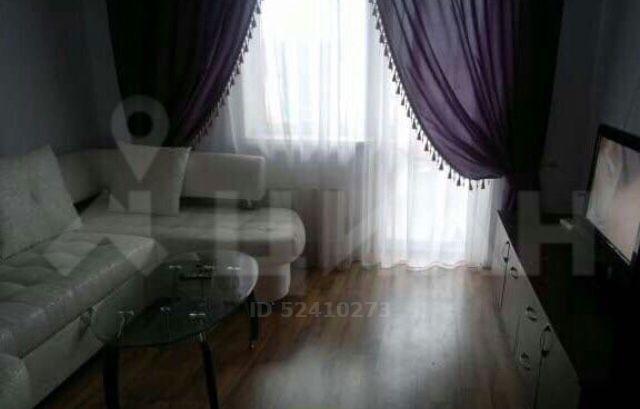 Продажа однокомнатной квартиры Москва, метро Смоленская, улица Новый Арбат 22, цена 3240000 рублей, 2020 год объявление №391985 на megabaz.ru