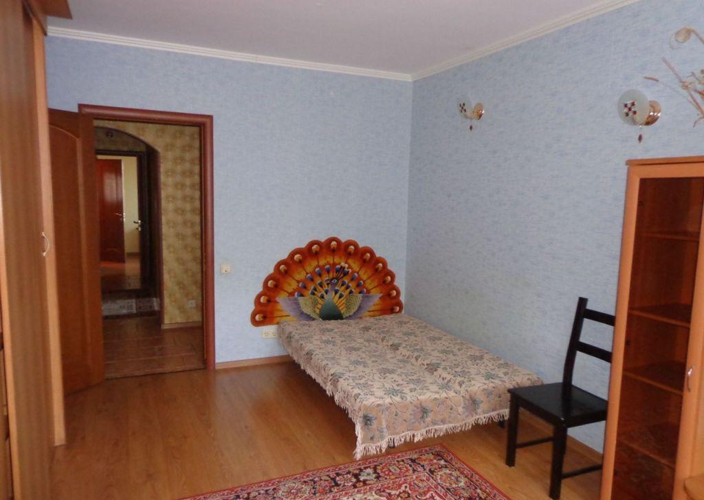 Аренда трёхкомнатной квартиры поселок Поведники, цена 35000 рублей, 2021 год объявление №1045441 на megabaz.ru