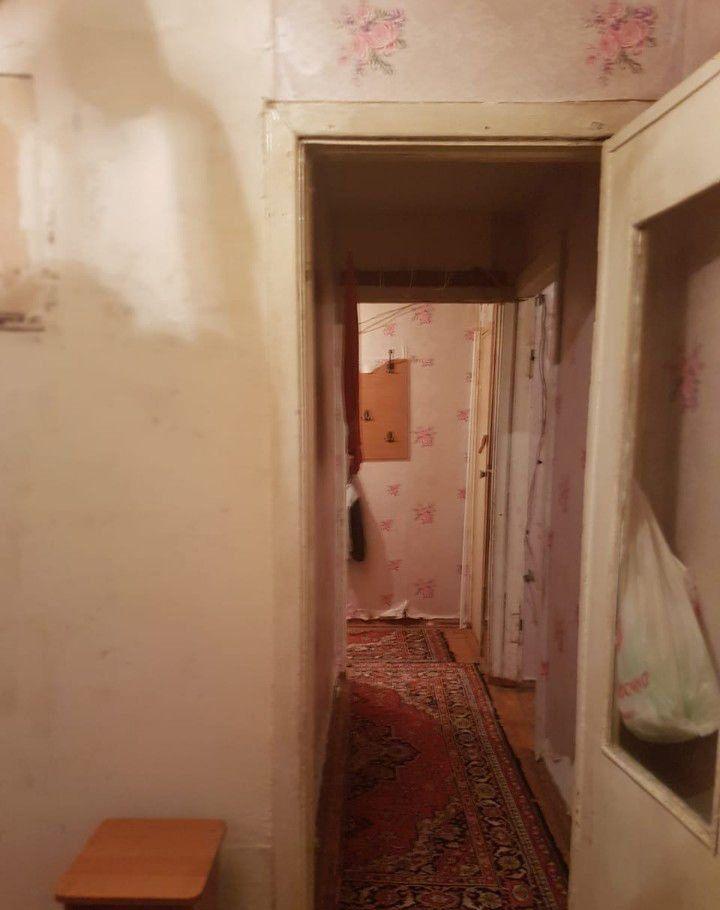 Продажа однокомнатной квартиры поселок Реммаш, цена 1000150 рублей, 2021 год объявление №387172 на megabaz.ru
