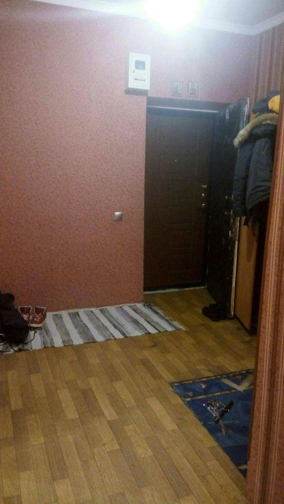 Продажа двухкомнатной квартиры поселок Старый Городок, Почтовая улица 1, цена 2700000 рублей, 2020 год объявление №387215 на megabaz.ru