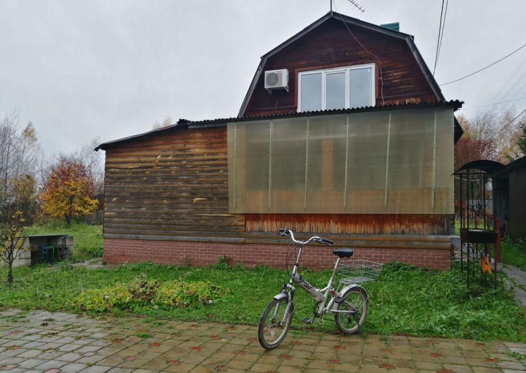 Продажа дома село Речицы, Дачная улица 34А, цена 4100000 рублей, 2021 год объявление №389096 на megabaz.ru