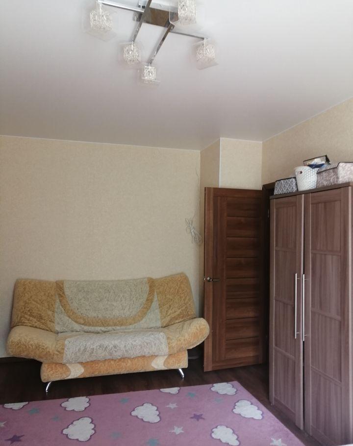 Продажа однокомнатной квартиры деревня Брёхово, цена 3800000 рублей, 2020 год объявление №437998 на megabaz.ru