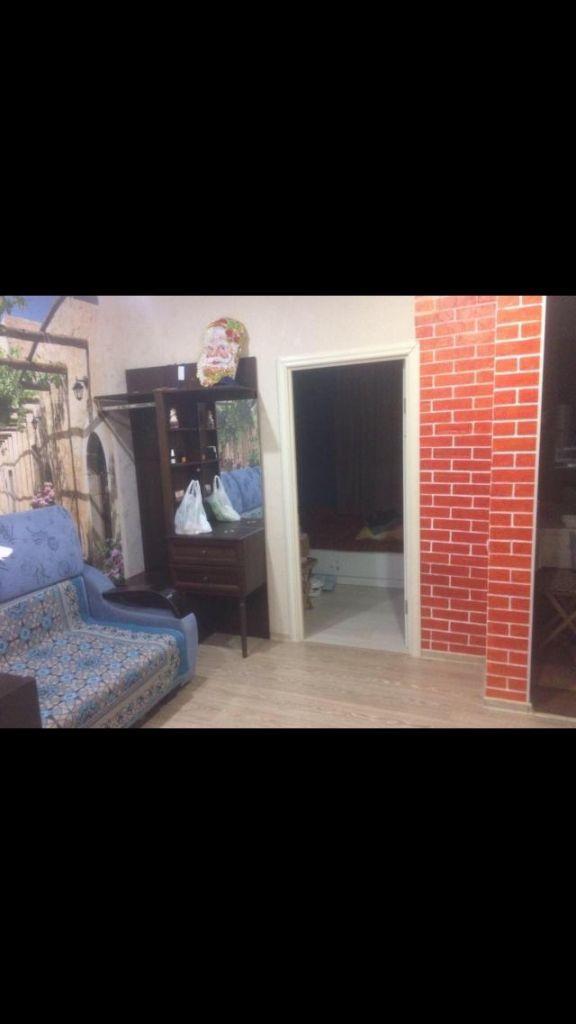 Продажа однокомнатной квартиры деревня Мотяково, цена 3400000 рублей, 2020 год объявление №438907 на megabaz.ru