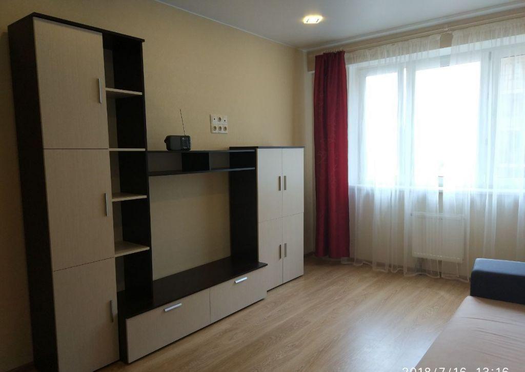 Аренда однокомнатной квартиры Одинцово, улица Маковского 26, цена 35000 рублей, 2020 год объявление №1222851 на megabaz.ru