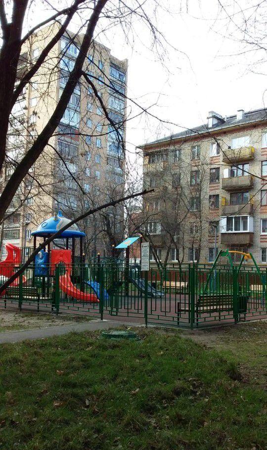 Продажа двухкомнатной квартиры Москва, метро Первомайская, 9-я Парковая улица 9А, цена 7900000 рублей, 2020 год объявление №443163 на megabaz.ru