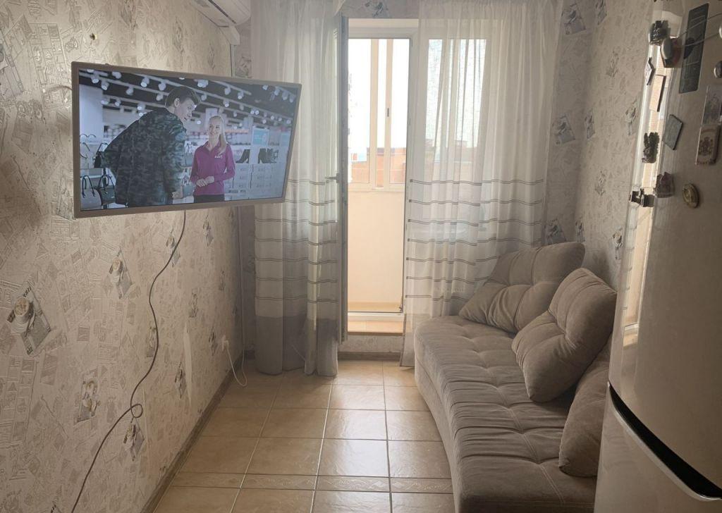 Продажа однокомнатной квартиры село Рождествено, Сиреневый бульвар 5, цена 4500000 рублей, 2021 год объявление №512537 на megabaz.ru