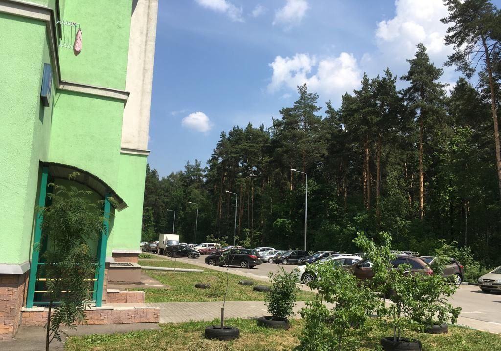 Продажа однокомнатной квартиры Балашиха, метро Новокосино, Мирской проезд 16, цена 5850000 рублей, 2020 год объявление №442970 на megabaz.ru