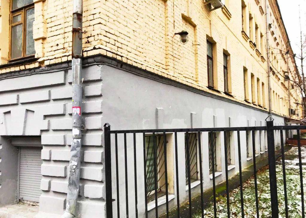 Продажа студии Москва, метро Бауманская, Бауманская улица 20с2, цена 4499999 рублей, 2020 год объявление №398436 на megabaz.ru