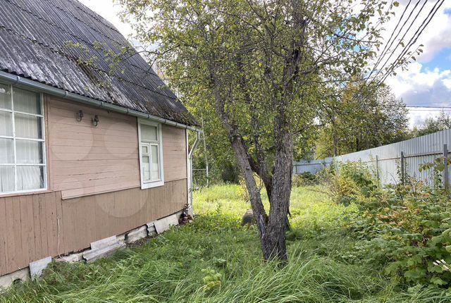 Продажа дома садовое товарищество Рассвет, цена 1390000 рублей, 2021 год объявление №575660 на megabaz.ru