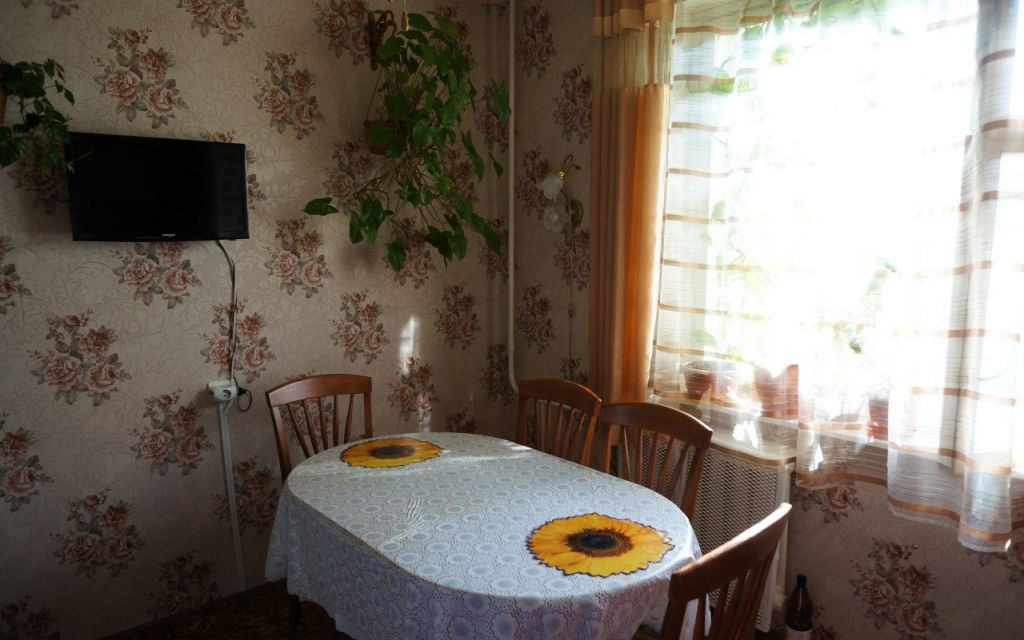 Продажа трёхкомнатной квартиры деревня Демихово, Новая улица 15, цена 3300000 рублей, 2021 год объявление №387343 на megabaz.ru