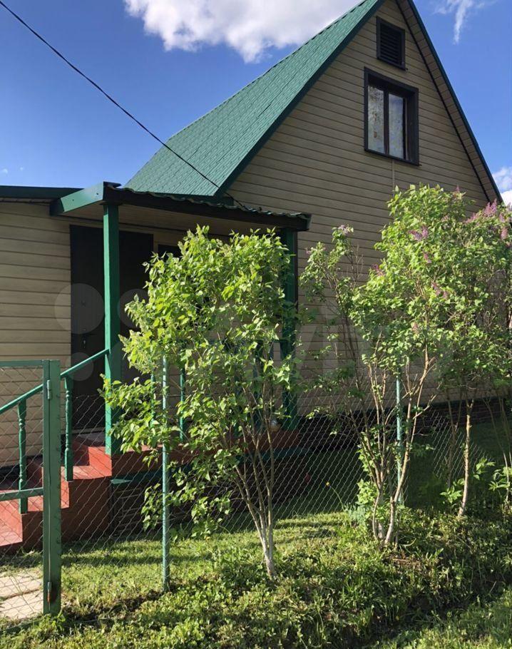 Продажа дома деревня Новосёлки, цена 4900000 рублей, 2021 год объявление №625067 на megabaz.ru