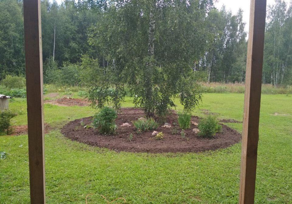 Продажа дома село Осташево, цена 2100000 рублей, 2020 год объявление №387158 на megabaz.ru