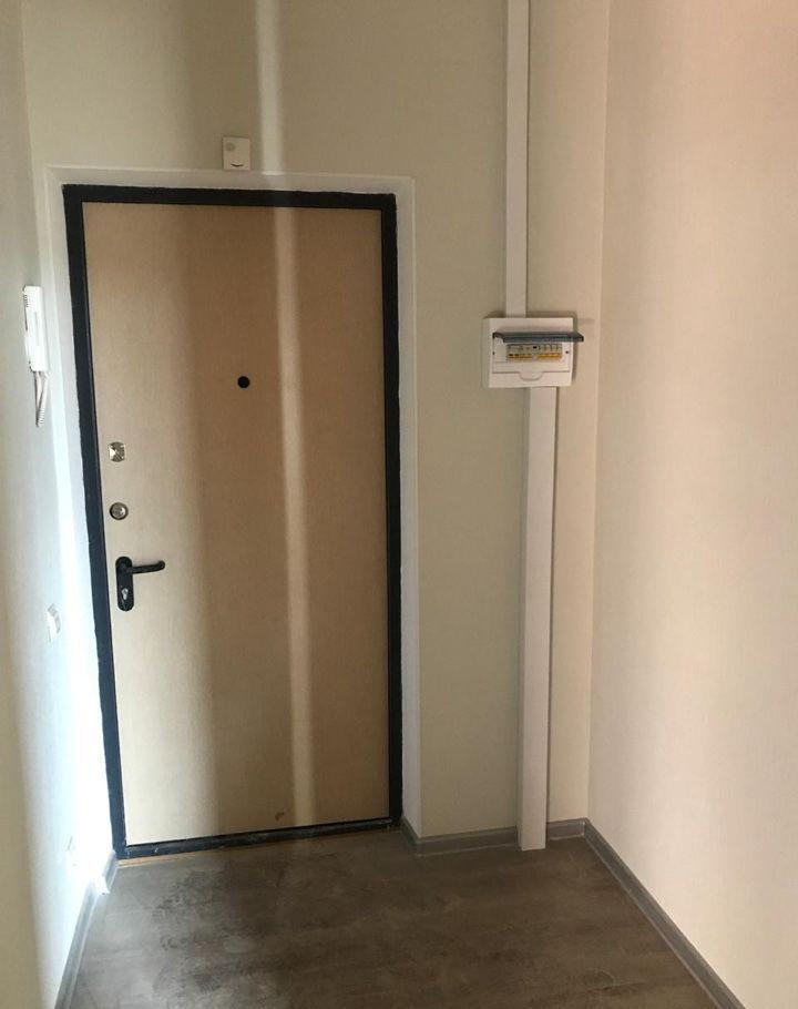 Аренда однокомнатной квартиры поселок Мещерино, цена 17000 рублей, 2021 год объявление №1171479 на megabaz.ru