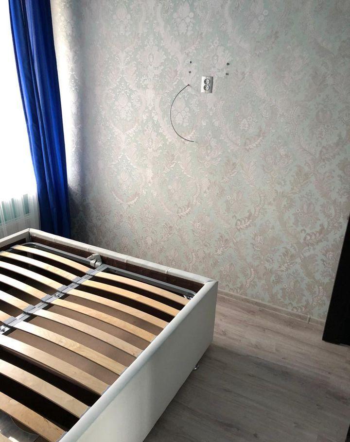 Аренда трёхкомнатной квартиры деревня Подолино, Лесная улица 6, цена 35000 рублей, 2020 год объявление №1221977 на megabaz.ru