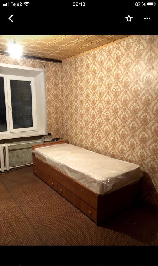 Аренда комнаты Дрезна, Юбилейная улица 5, цена 4500 рублей, 2020 год объявление №1062810 на megabaz.ru