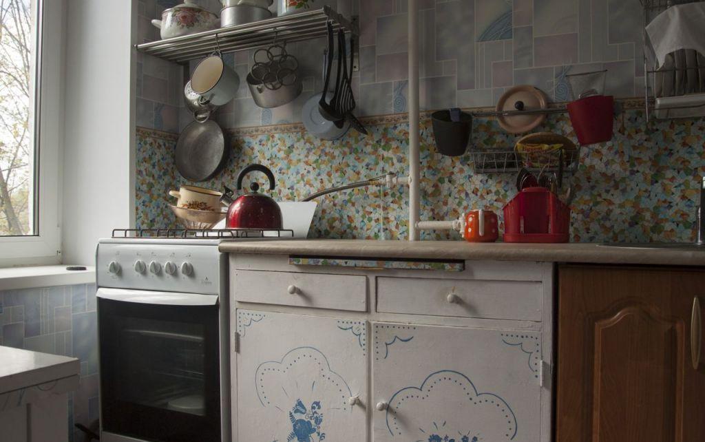 Продажа однокомнатной квартиры рабочий посёлок Селятино, цена 3400000 рублей, 2021 год объявление №387122 на megabaz.ru