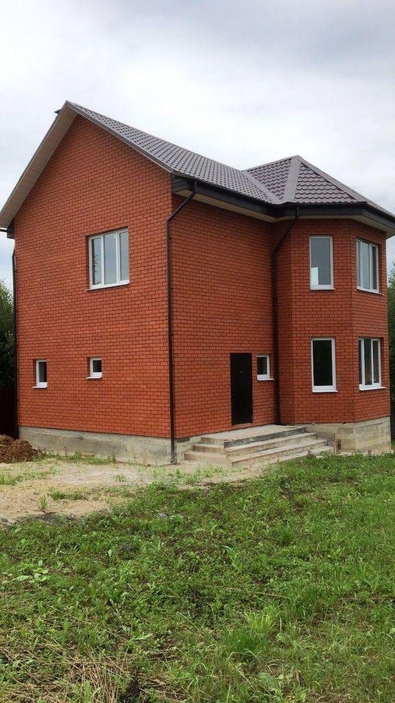 Продажа дома деревня Алексеевка, цена 6500000 рублей, 2021 год объявление №392117 на megabaz.ru