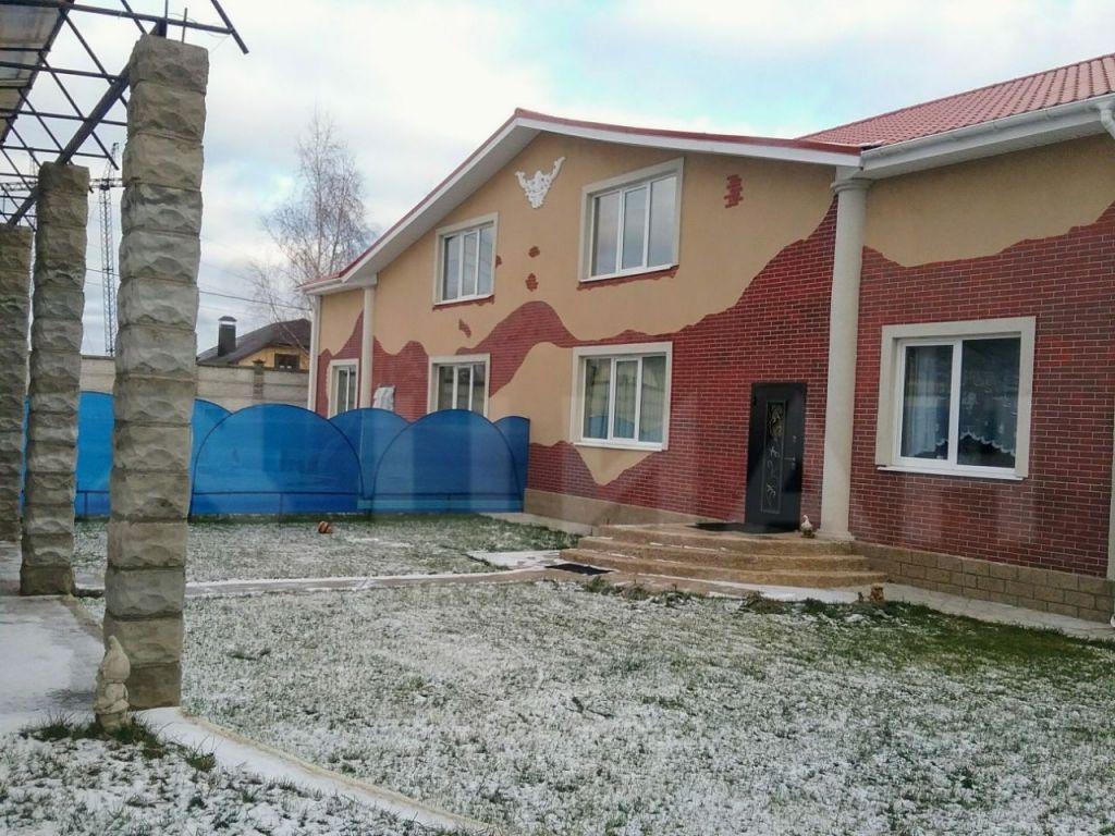 Продажа дома деревня Павловское, Зернистая улица 6, цена 7900000 рублей, 2020 год объявление №435915 на megabaz.ru