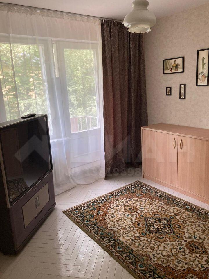 Аренда двухкомнатной квартиры поселок Архангельское, цена 30000 рублей, 2020 год объявление №1168533 на megabaz.ru