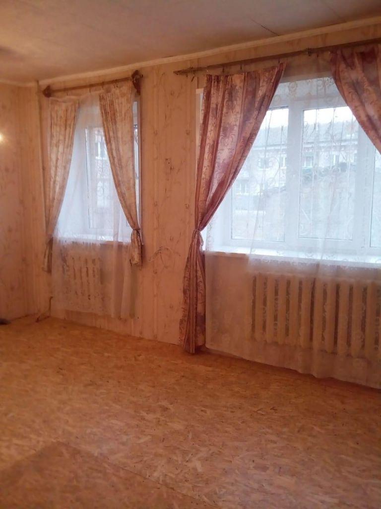 Продажа студии рабочий посёлок Мишеронский, цена 850000 рублей, 2020 год объявление №432239 на megabaz.ru