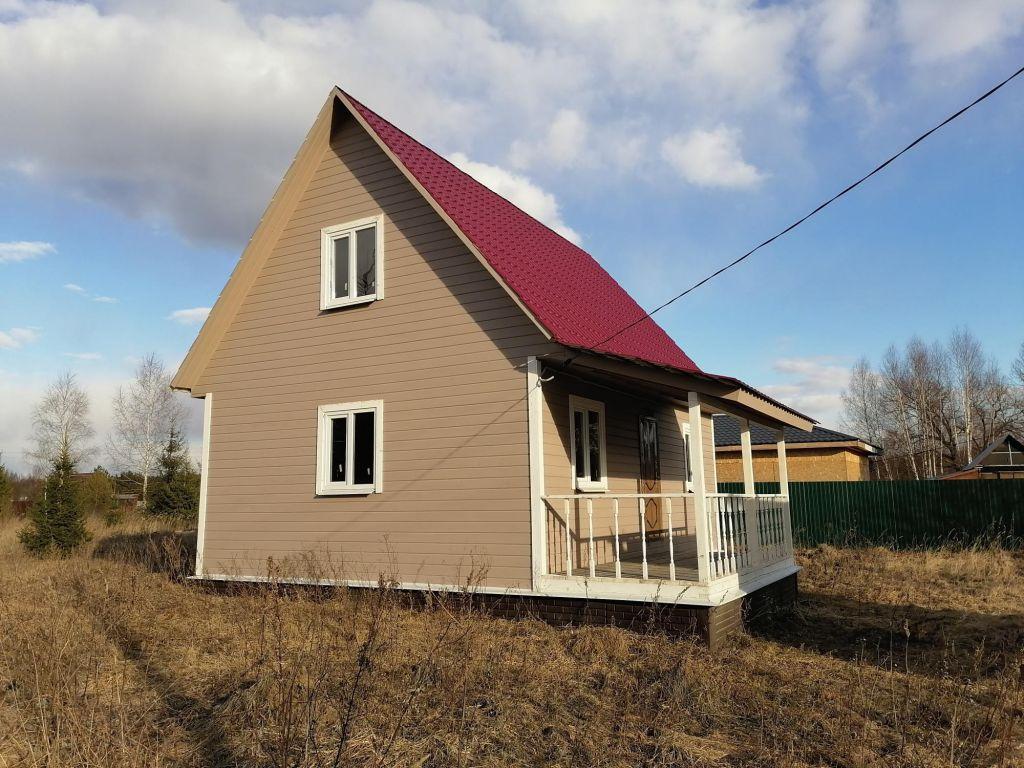 Продажа дома СНТ Ветеран, цена 1200000 рублей, 2020 год объявление №396388 на megabaz.ru