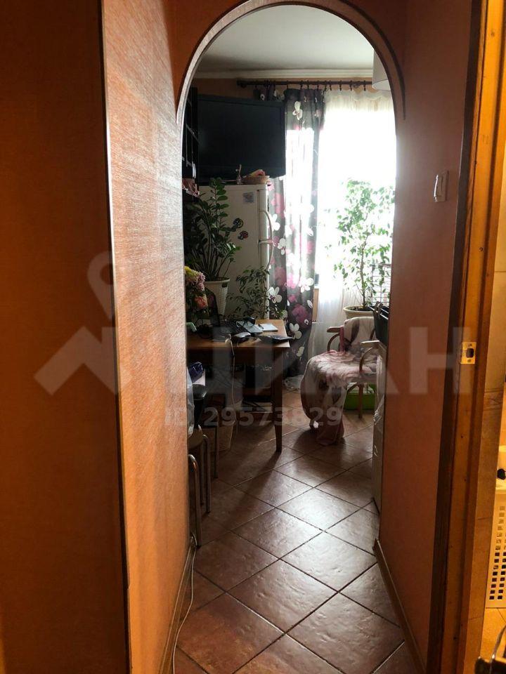 Продажа однокомнатной квартиры поселок ВНИИССОК, метро Славянский бульвар, Берёзовая улица 11, цена 4150000 рублей, 2020 год объявление №391472 на megabaz.ru