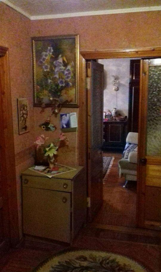Продажа двухкомнатной квартиры Кашира, улица Вахрушева 10, цена 2300000 рублей, 2021 год объявление №537387 на megabaz.ru